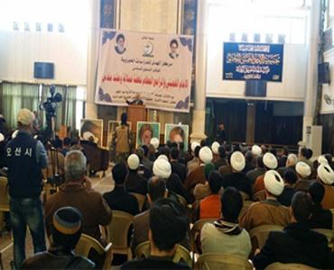 عراق میں بسیج کی تشکیل، امام خمینی کے تفکر کا نتیجہ