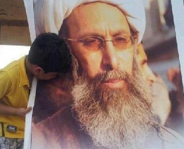 """آیت اللہ شیخ """"نمر باقر النمر"""" کا تعارف، وہابیوں نے آپ کو کیوں قتل کیا؟"""