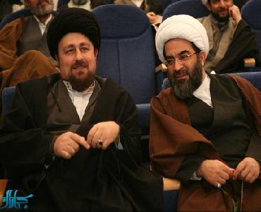 خمینی جوان سے مخالفت کی وجہ، خمینی(رح) سے اختلاف ہے