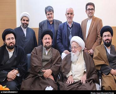 امام اور آپ کے گھرانے کا احترام، عوام کے دلوں میں باقی ہے