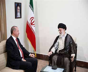 کرد ریفرنڈم خطے میں ایک اور اسرائیل کے قیام کیلئے صہیونی سازش