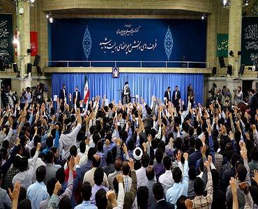 دہشتگردوں کے پٹاخے ملت ایران کے پختہ ارادوں کو کمزور نہیں بنا سکتے