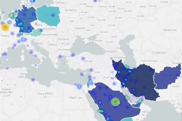 ایرانی عوام کو مظاہروں کیلئے کون ورغلا رہے ہیں؟
