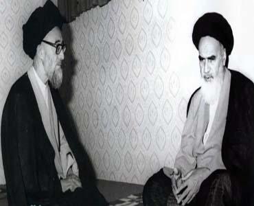 امام خمینی (رح): آذربائیجان کے غیرت مندو اس عظیم مصیبتوں میں خاموش نہ بیٹھو