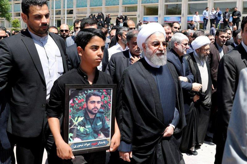 آل سعود اور امریکہ، داعش دہشتگردوں کی جڑ