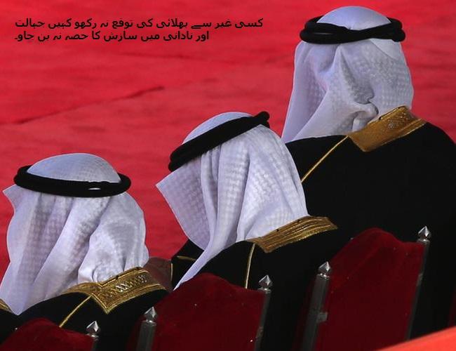 تکفیری اور سعودی نواز میڈیا رسوا ہوگیا