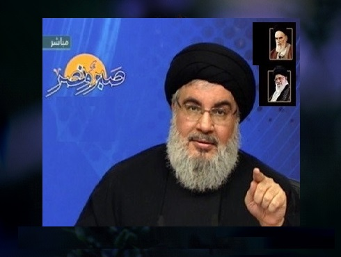 امریکیوں کو یہ بات معلوم ہےکہ ایران تنہا نہیں ہے