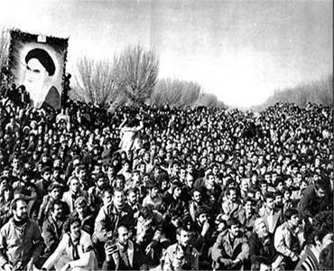 انقلاب اسلامی ایران کے اہداف و خصوصیات
