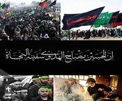 کیا اربعین کا پیدل مارچ، اسلام کا جلوہ ہے؟