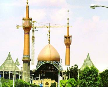 امام خمینی (رہ) کے مرقد مطہر پر دہشتگردانہ حملہ کی نئی تفصیلات