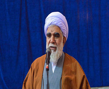 حجۃ الاسلام و المسلمین محمد حسن اختری