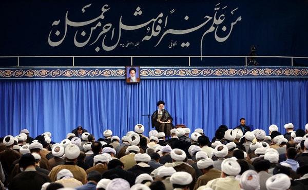 اربعین حسینی، ایک الہی نعمت ہے