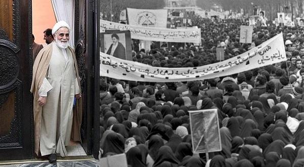 امام کو اللہ نے بچایا تاکہ انقلاب کامیاب ہو