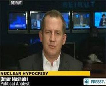 امریکہ اسلامی جمہوریہ ایران کو تنہا کرنے میں ناکام