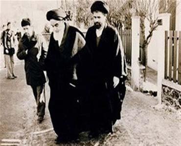 امام خمینی(رح) ایک نامعلوم شخصیت ہیں