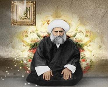 آیت اللہ شاہ آبادی کے فضائل کے بارے میں امام خمینی(رح)کا بیان