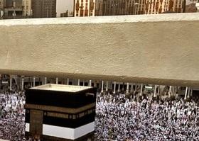 کیوں امام حسين(ع) نے حج کو تمام نہیں کیا؟