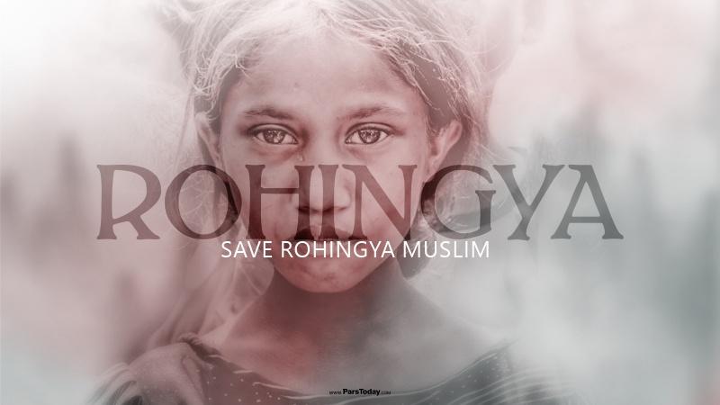 روہنگیا مسلمانوں پر میانمار کی فوج کے حملے میں اضافہ