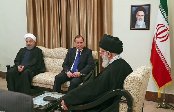 بے مثال عوام، ایران کا اصل سرمایہ