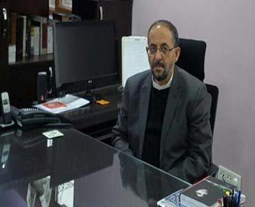 کوثر سینٹر کے صدر حجہ الاسلام والمسلمین شیخ عباس کاظمی