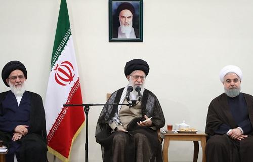 امام خمینی(رح) کے نظریات و افکار کی بالادستی پر تاکید