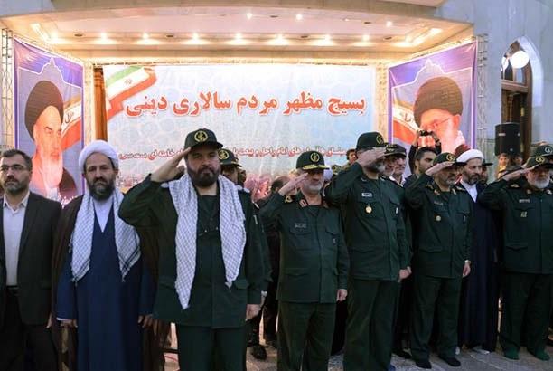 بسیج کی تشکیل امام خمینی کی معجزنما جدت عمل