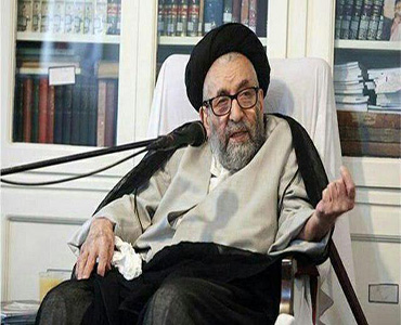 امام خمینی(رہ) آیت اللہ خوئی کی نظر میں
