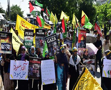 یوم القدس اور پاکستان و ہندوستان کے ذرائع ابلاغ کی کوریج