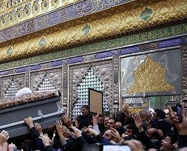 امام (رح): ہاشمی زندہ ہے جب تک انقلاب زندہ ہے