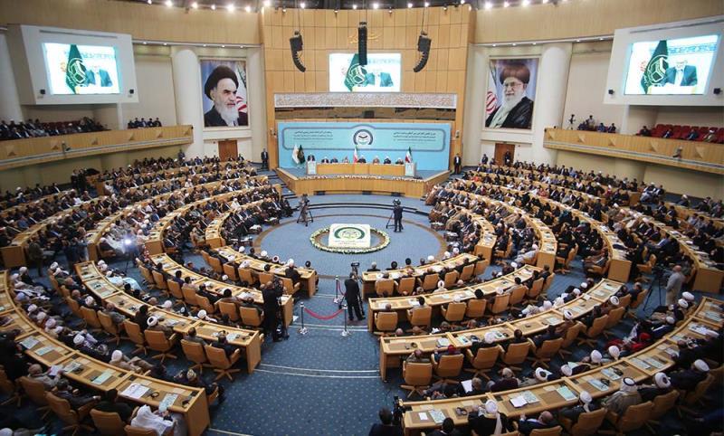 تہران میں 31ویں بین الاقوامی وحدت اسلامی کانفرنس کا آغاز