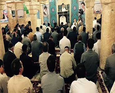 مدارس اور یونیورسٹی کا اتحاد امام خمینی (رح) کی قیمتی یادگار