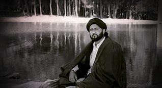 حاج آقا مصطفی خمینی (رح)