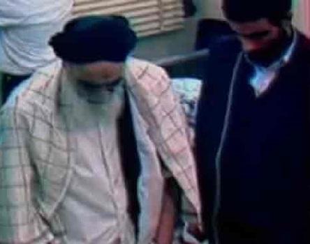 امام خمینی کے کلام کی اہم خصوصیت