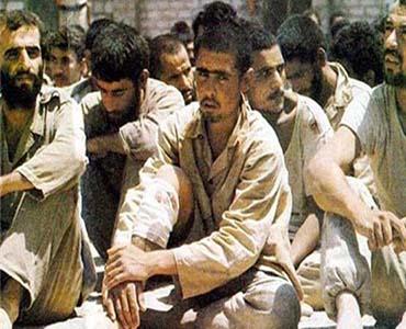 امام خمینی(رح) کو ایک قیدی کا پر اسرار خط