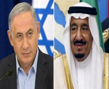 اسرائیل، سعودی عرب کے ذریعے مسئلہ فلسطین کو حل کرنیکا خواہشمند ہے