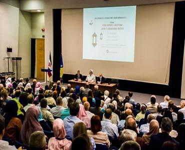 آج ہمیں امام خمینی (رہ) کی متحدہ تعلیمات کی ضرورت ہے