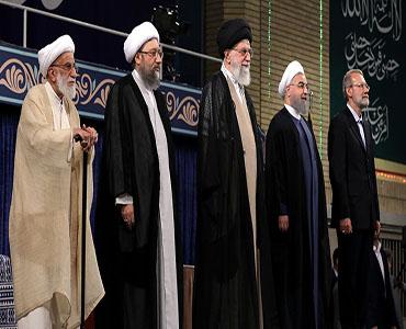 رہبر انقلاب اسلامی کی نئی حکومت کو حکمت آمیز نصیحتیں