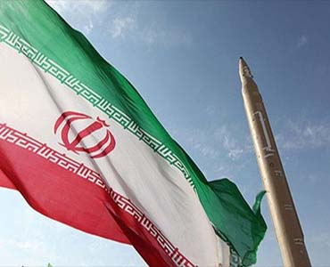 ایران کا شام میں دہشت گردوں کے کمانڈ سینٹر پر میزائلوں سے حملہ