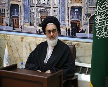 فلسطینی امام خمینی (رح) کی جد وجہد کا مطالعہ کریں
