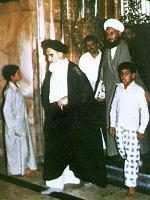 زیارت رجبیہ، عبد ہونا
