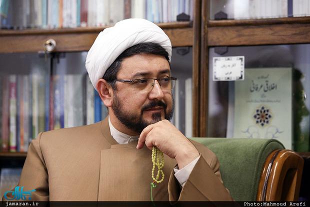 موسسہ امام (ره) کی تہران انٹرنیشنل کتاب میلے میں شرکت