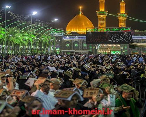 امام علی (ع)، انسانوں کی افراط تفریط کا شکار