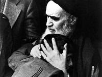 امام کی عیدی، معصومانہ مسکراہٹ