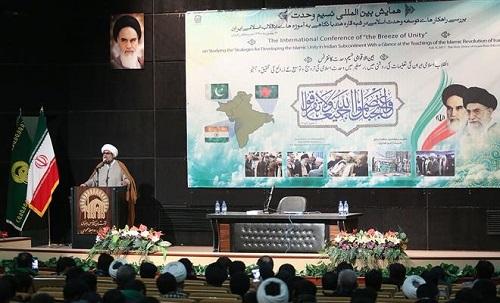 امام خمینی(رہ) نے انسانوں کو خدا کی جانب ہدایت کی