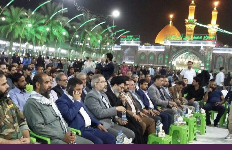کربلائے معلی، نائیجیریا، پاکستان اور چین میں امام خمینی(رح) کی ۲۸ویں برسی پرجوش جذبات کےساتھ منائی گئی /۲۰۱۷ء