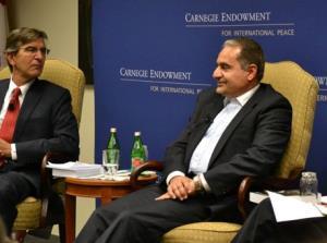 مشرق وسطی پر کنٹرول اور اسرائیل کی حمایت، امریکی پالیسی