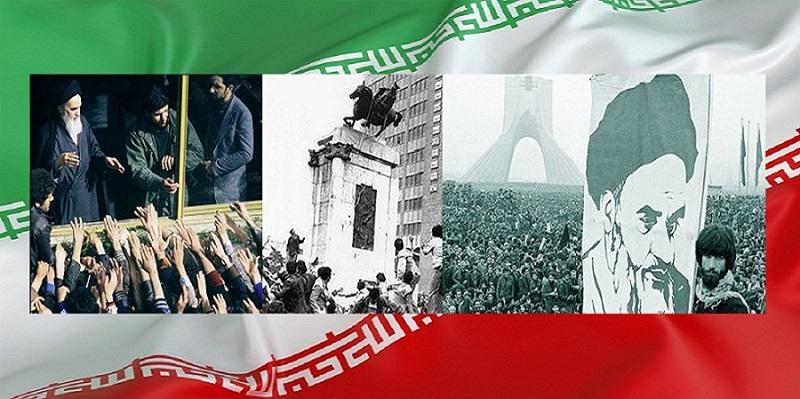 امام خمینی کی زیارت، عوام کا والہانہ استقبال اور شاہ کی سرنگونی