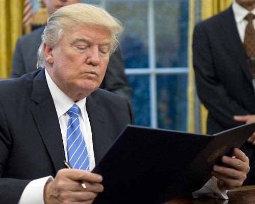 امریکی انٹیلی جنس ماہرین کا ٹرمپ سے سوال