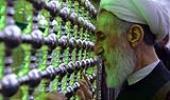 حرم امام خمینی (رح) میں تہران کے امام جمعہ؛ آیت اللہ صدیقی کی حاضری
