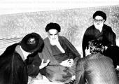 سید محمود طالقانی؛ ابوذر انقلاب کی یادگار تصویریں